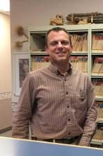 Photo of Lucas Jurek, Registered Hearing Instrument Practitioner (RHIP) / Owner from Williams Lake Hearing Clinic