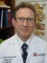 Photo of Vitaly Kisilevsky, Vestibular Laboratory Medical Director, IMG MD (Europe) PhD  from THN Hearing & Balance Centre
