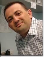 Photo of Shimon Shnaidman, Hearing Instrument Specialist from Marshall Chasin & Associates - College