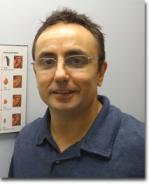 Photo of Anthony Vila, Hearing Instrument Specialist from Marshall Chasin & Associates - College
