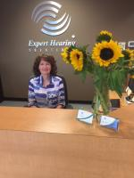 Photo of Lois Kaplan, Medical Office Assistant from Expert Hearing Solutions - Penticton
