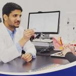 Photo of Syed Ullah , M.Sc., Aud (C) Registered Audiologist and H.I.P from Puretone Hearing Clinic - Surrey